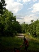 A beautiful day in the neighborhood!