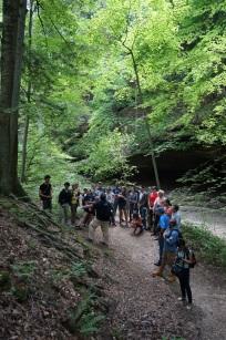 Byron hike